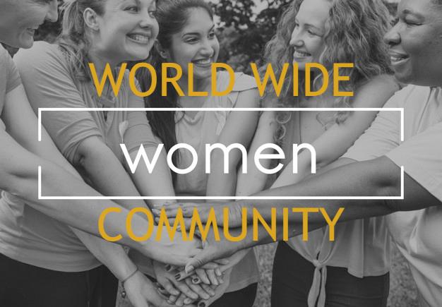 world wide women community