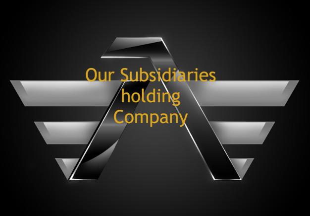 Subsidiaries Company